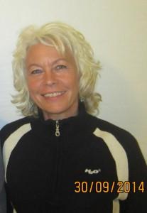 Margit Johnson