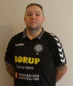 Morten Thaarup