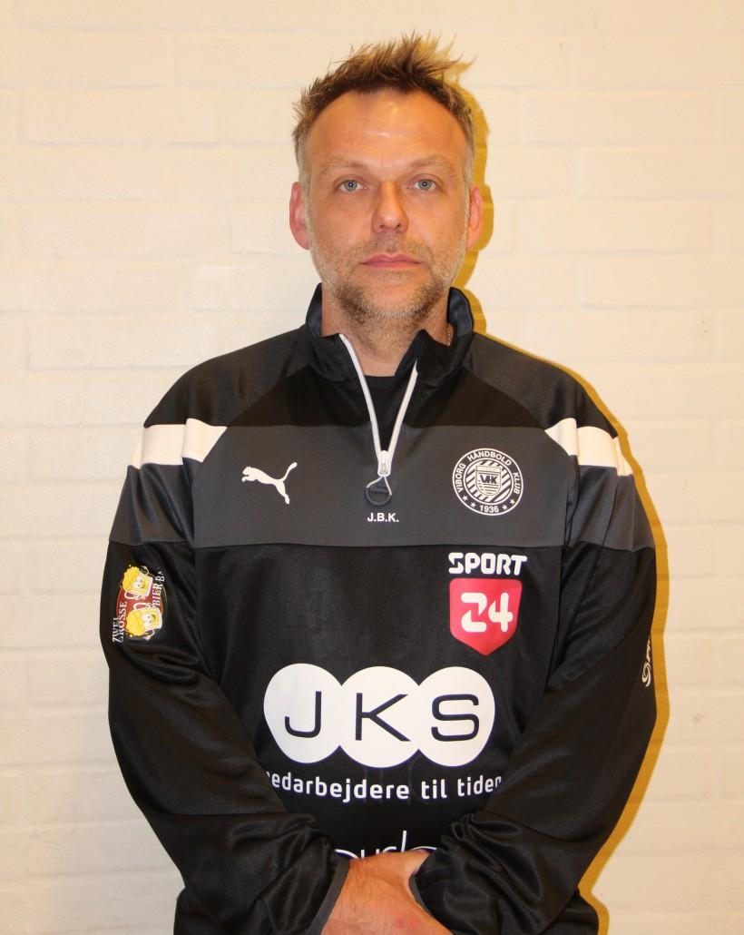 Jeppe Bach Knudsen