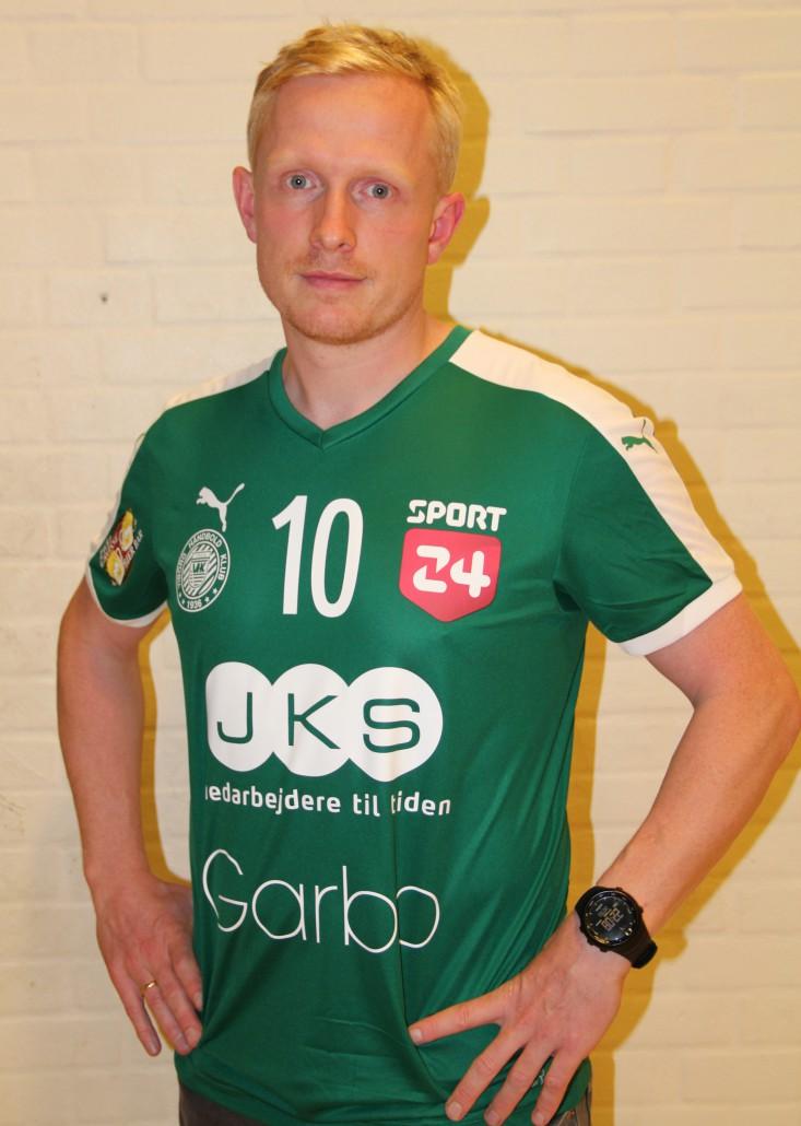 Mads Møller