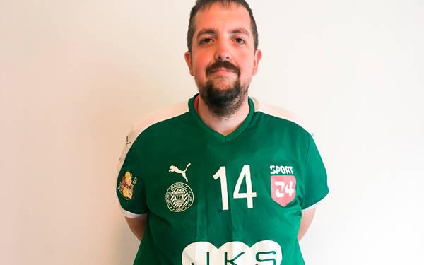 Jakob Vennegaard