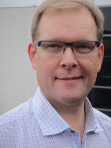 Henrik Dahl Møller