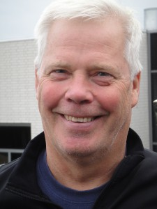 Lars Friis Hansen
