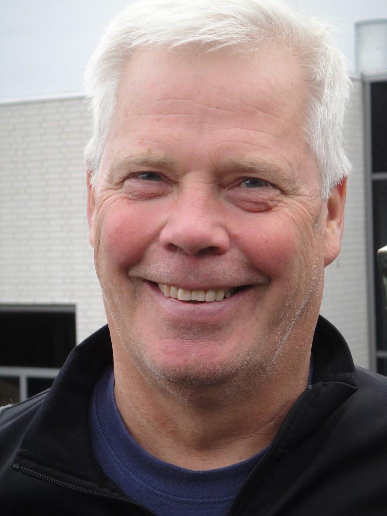 Lars Friis-Hansen