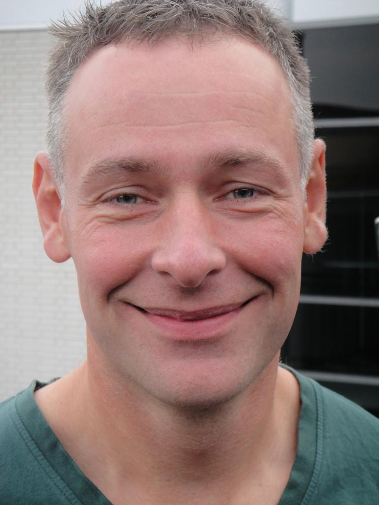 Lars Mejdal Madsen