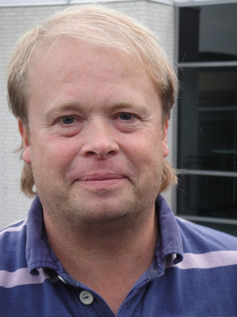 Terkel Tranberg
