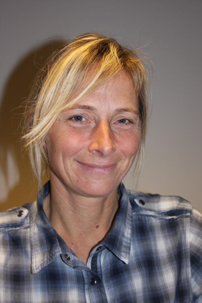 Susanne Wilbek