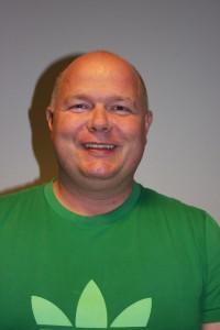 Jimmy Norsk Hansen
