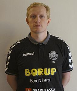 Mads Møller Mikkelsen