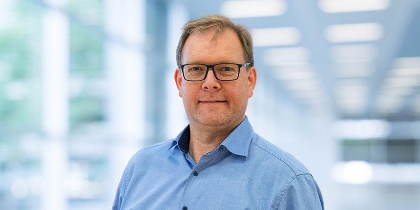 Billede af Henrik Møller