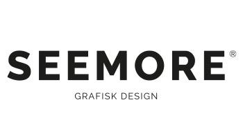 SEEMORE - hjemmesider, grafisk arbejde, fotografi, kommunikation