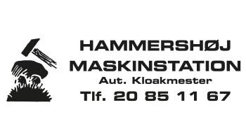 Hammershøj Maskinstation