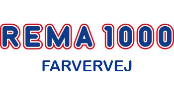 Rema 1000 Farvervej