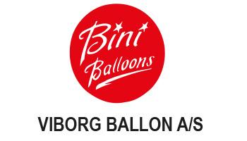 Viborg ballon